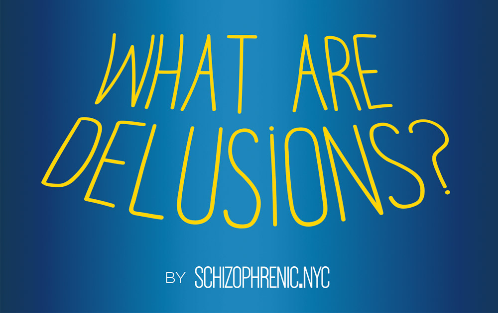What are Delusions? Learn about the different types. 127
