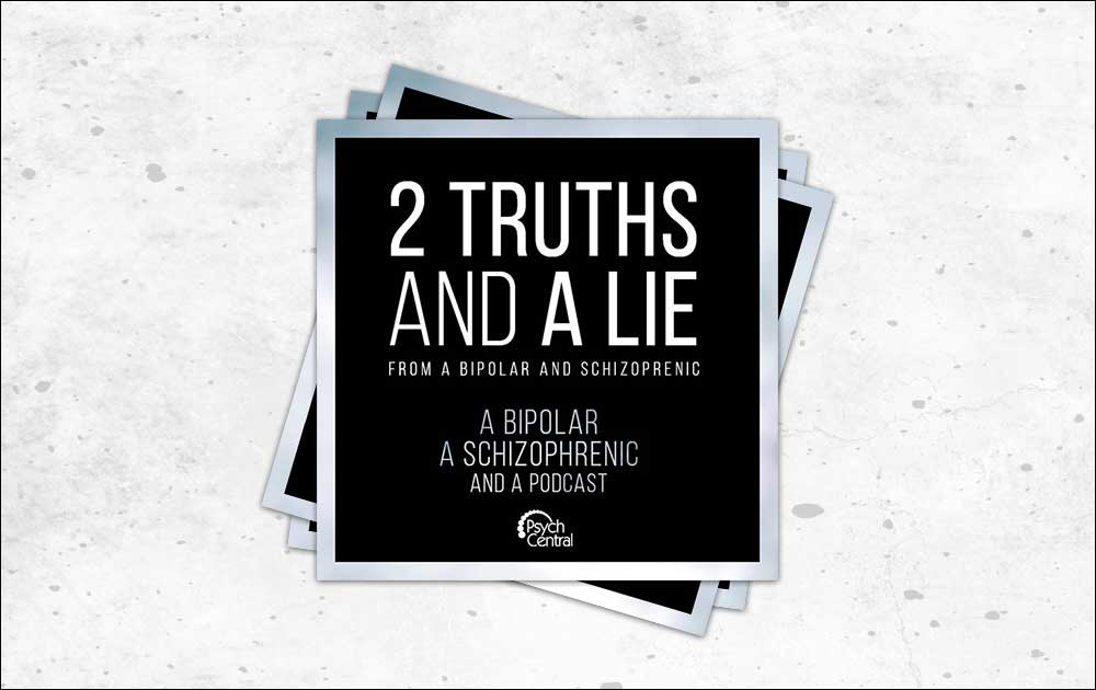 Podcast ep 1: two truths and a lie 77