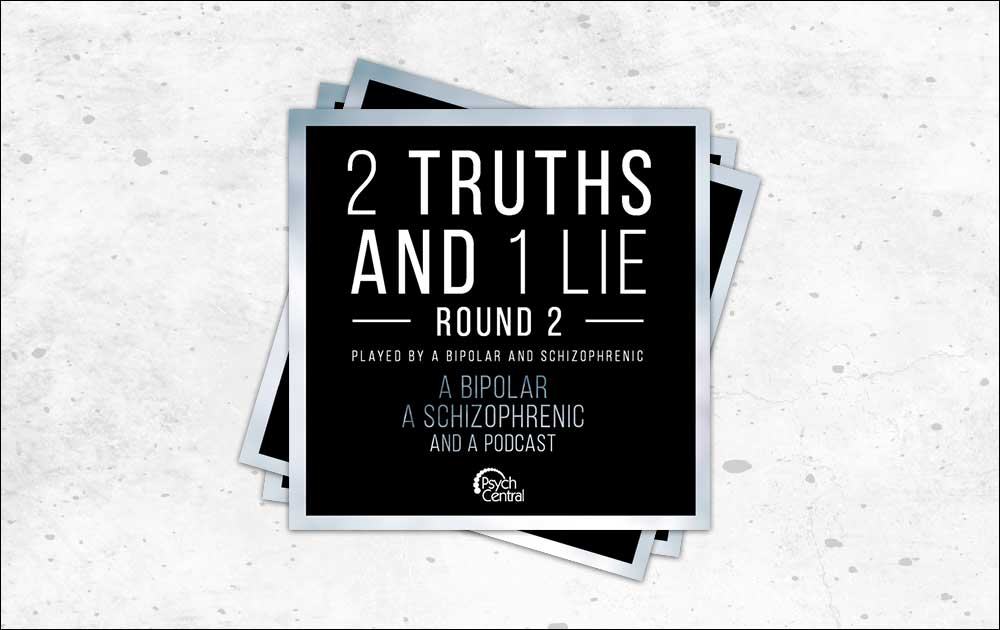 Podcast ep 5: two truths and a lie part two 71