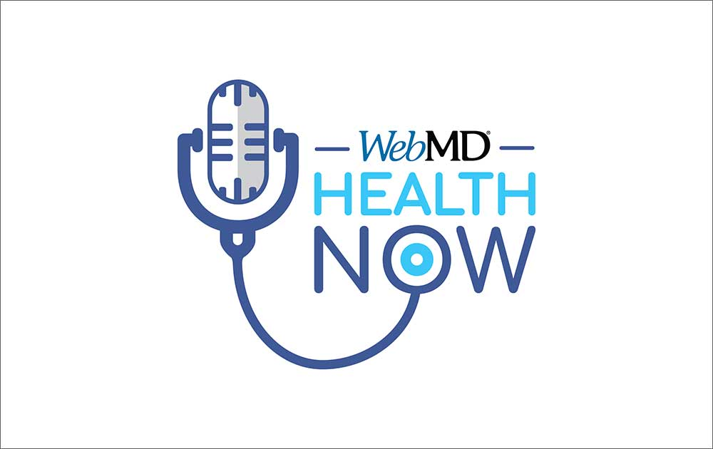 WebMD's Health Now Podcast features Schizophrenic.NYC 1
