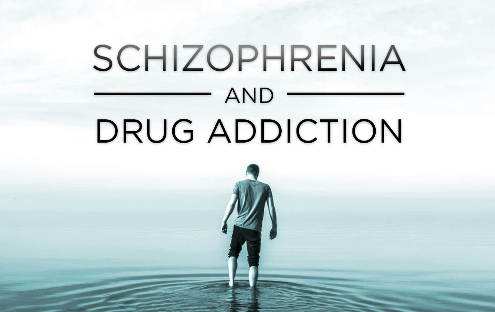 Schizophrenia and drug addiction 43