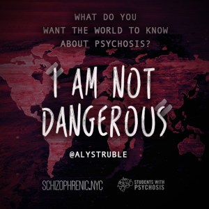 Know about psychosis 1
