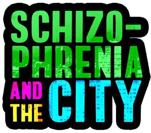 Schizophrenia And The City