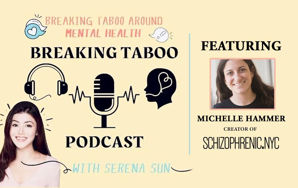 Breaking taboo interview michelle hammer