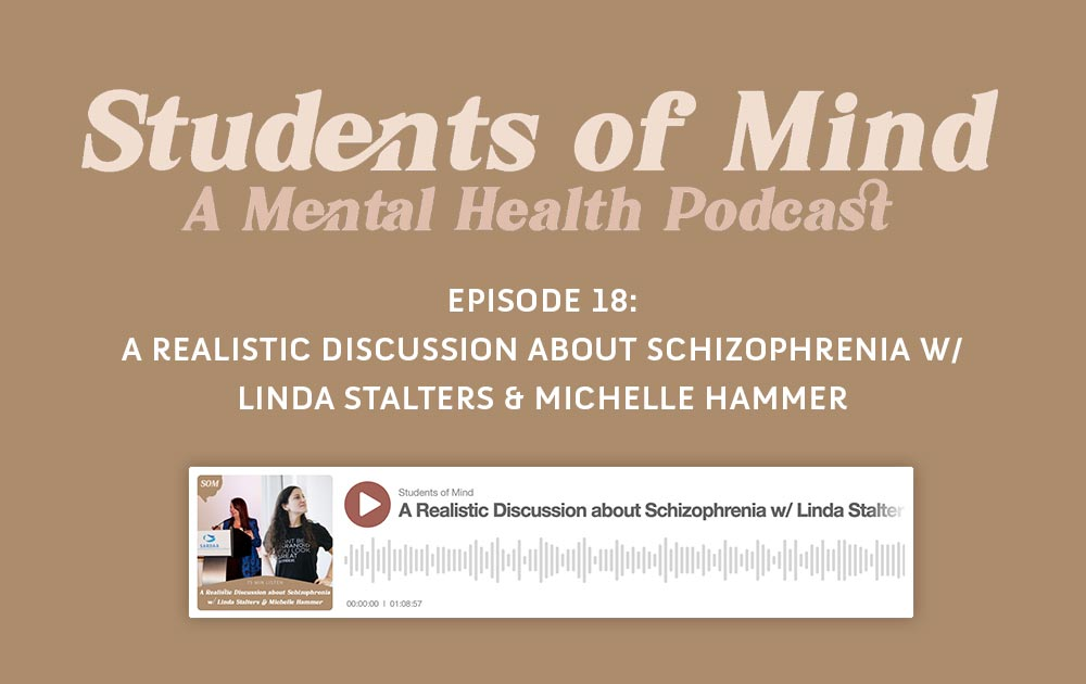 Students of mind podcast