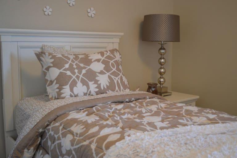 Bettlaken Spannbettlaken Bettbezug