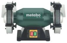 Doppelschleifmaschine Metabo