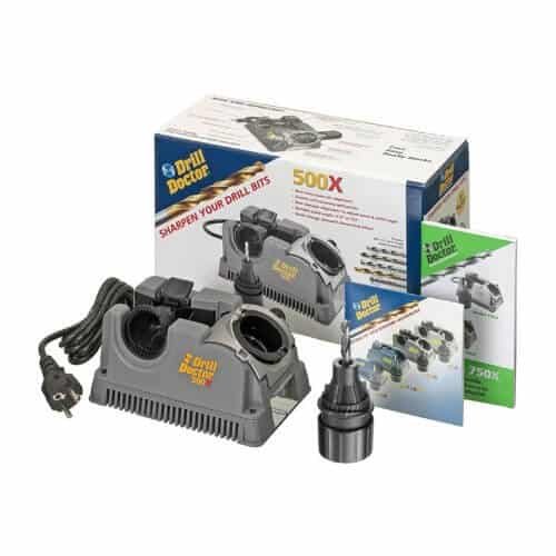 Drill Doctor 500 X