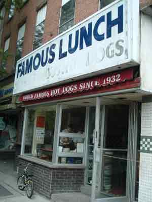 famouslunch