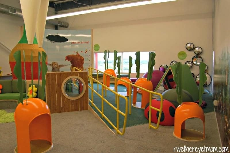 Austin Children Museum