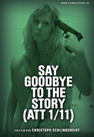 SAY GOODBYE TO THE STORY (ATT 1/11)