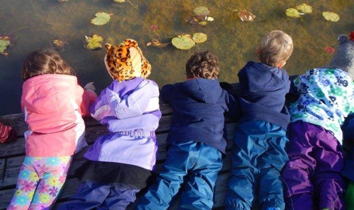 Preschool Conservation