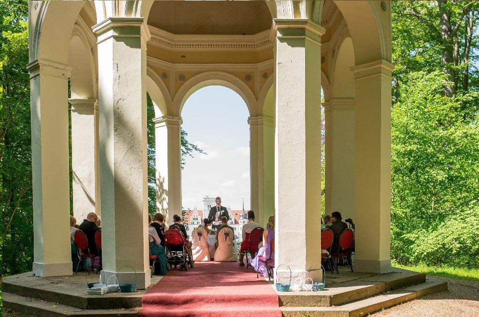 Ihre Hochzeit Hochzeiten Feste Uckermark Schloss