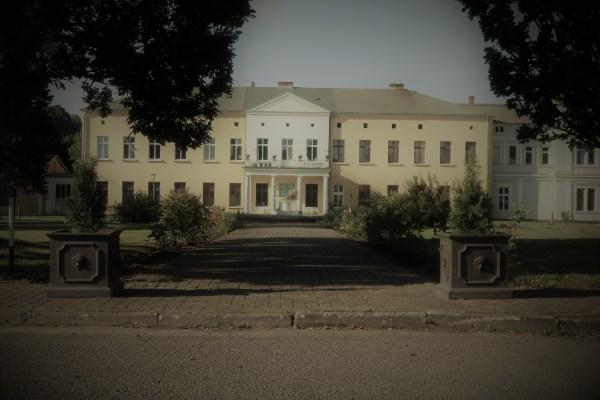 Schloss Nordseite