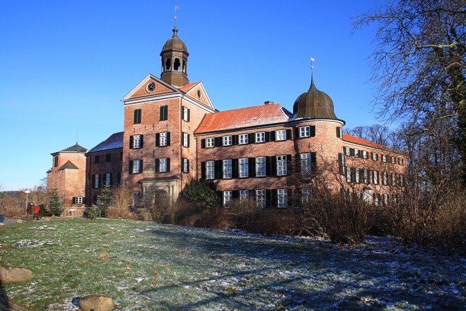 Billedresultat for Schloss Eutin