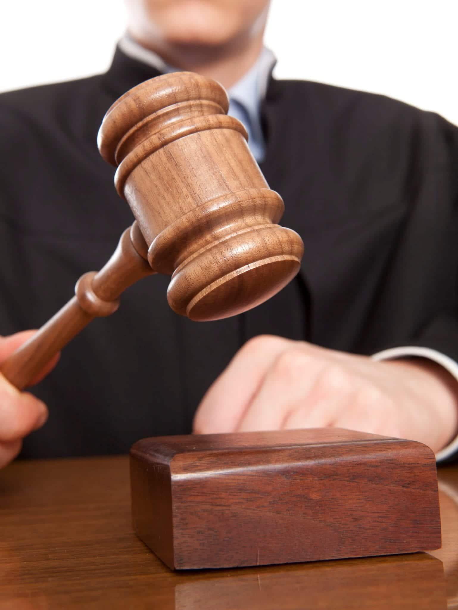 Understanding North Carolina S Structured Sentencing Laws