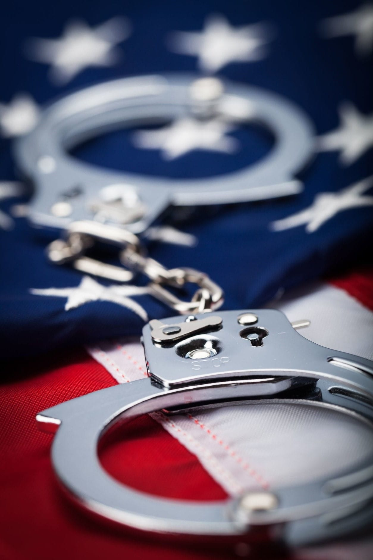 A Guide To North Carolina Felony Charges