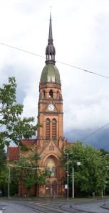 Leipzig_Sellerhausen_Kirche