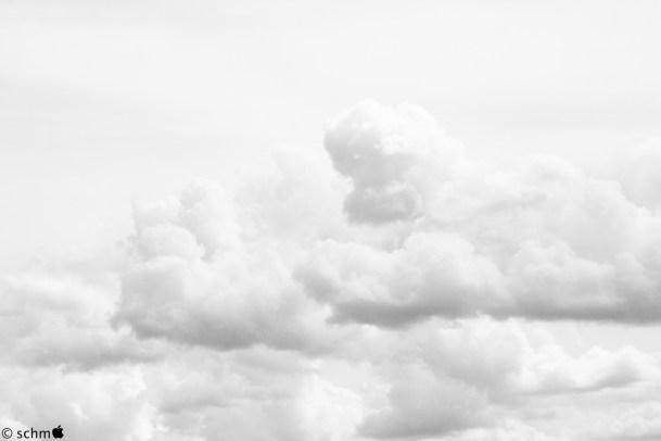 ...clouds