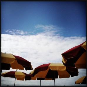...sunbrellas