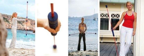 sport swing muskeltraining