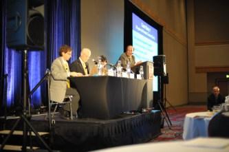 Dr. Silberstein, Prof. Goadsby, Dr. Dodick