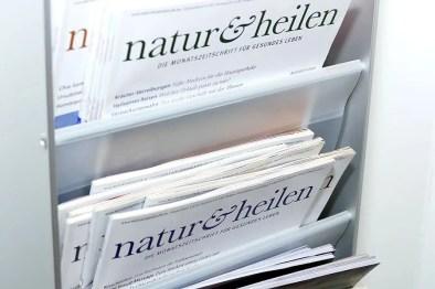 Fachzeitschriften für Patienten