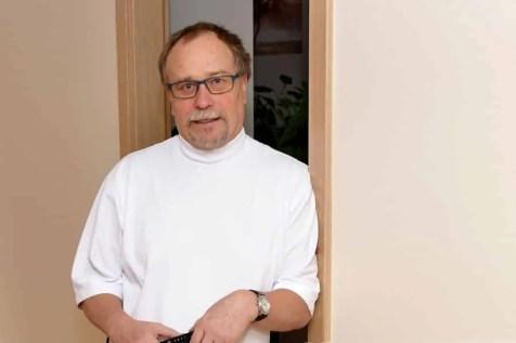 Dipl.-Med. Hjalmar Baldauf