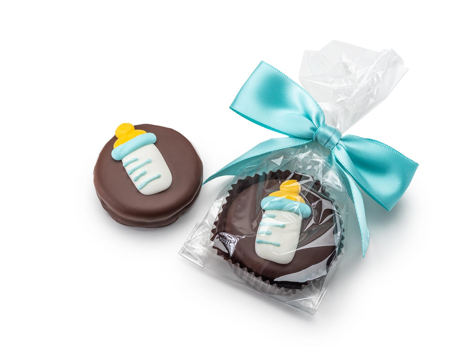 "Cookie Favor ""It's a Boy!"", 2 pc."