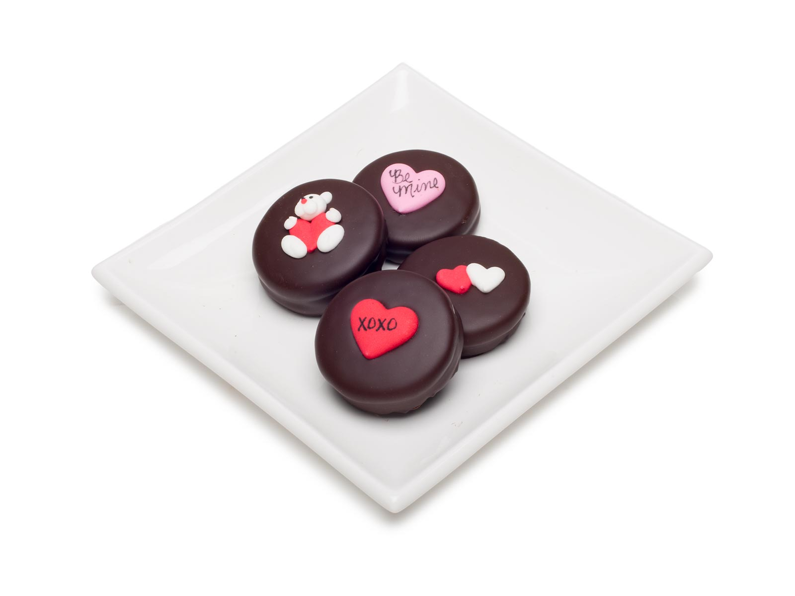 Double Stuf Oreo® Box for Valentine's Day