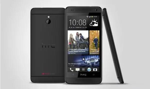 HTC One Mini, HTC