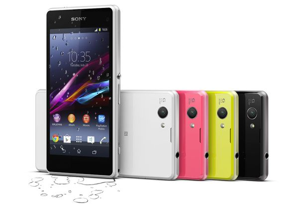 Sony, Xperia Z1 Compact, Sony Xperia Z1 Compact