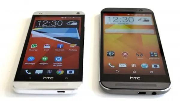 HTC, HTC One (M8), HTC One