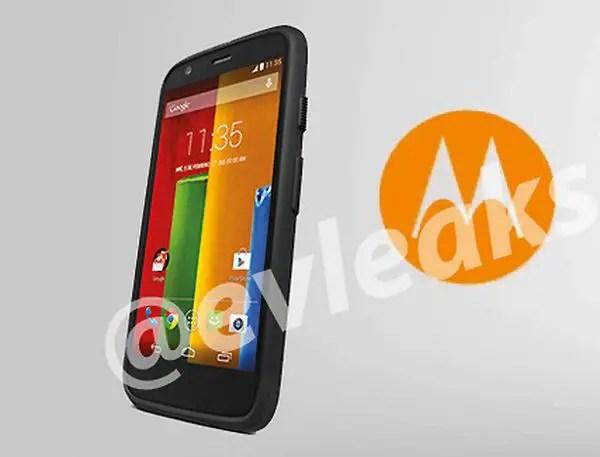 Motorola Moto G Forte, Motorola, Moto G Forte
