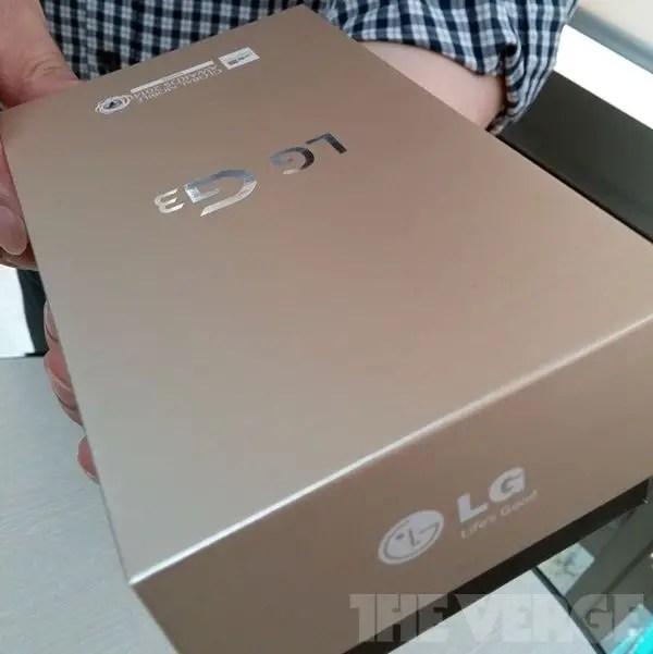 LG, LG G3, G3