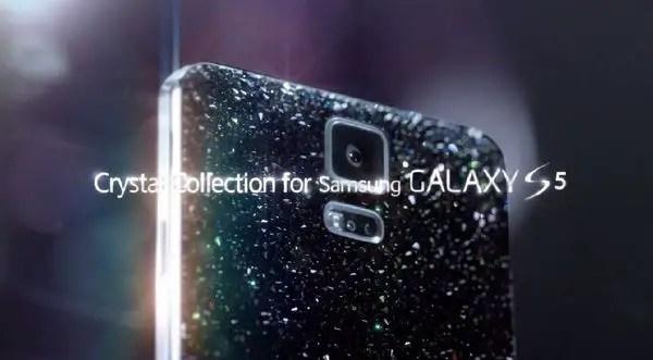 Samsung Galaxy S5, Samsung, Galaxy S5