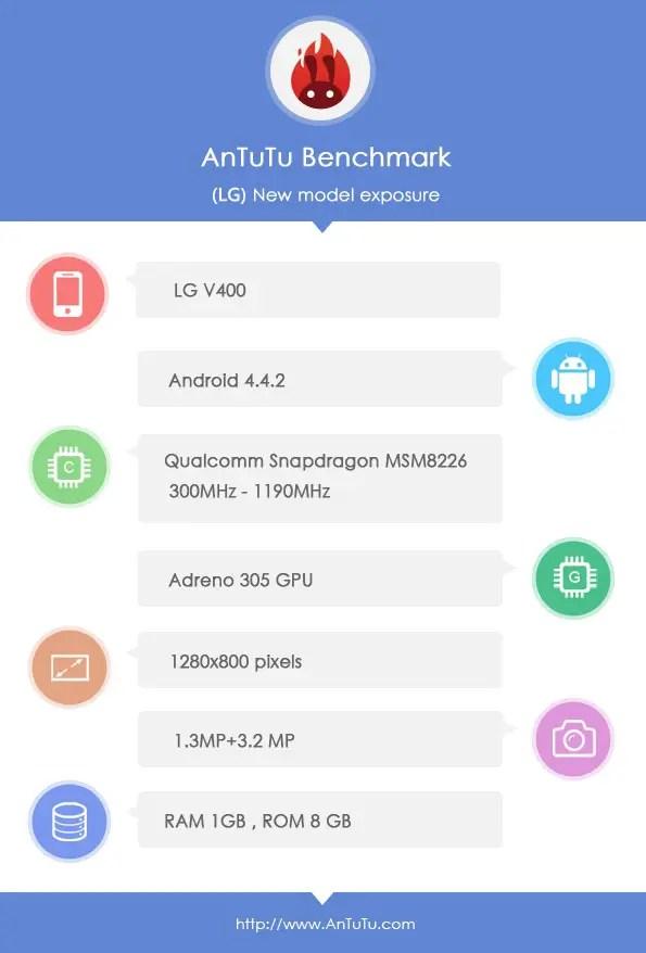 LG G Pad 7.0, LG, G Pad 7.0