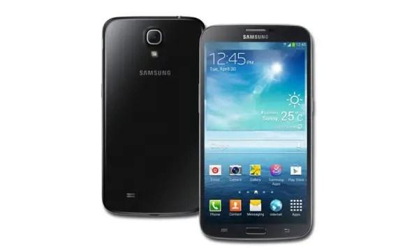 Samsung, Galaxy Mega, Samsung Galaxy Mega