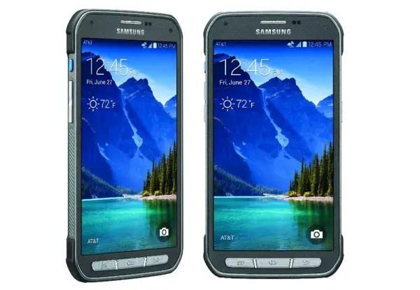 Samsung, Galaxy S5 Active, Samsung Galaxy S5 Active
