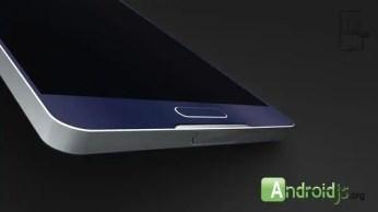 Samsung, Galaxy S6, Samsung Galaxy S6