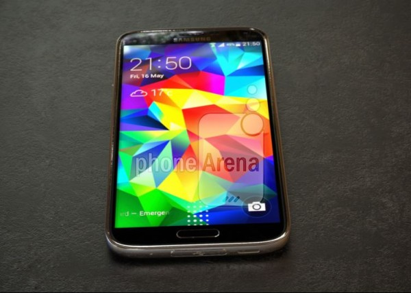 Samsung, Galaxy S5 Prime, Samsung Galaxy S5 Prime