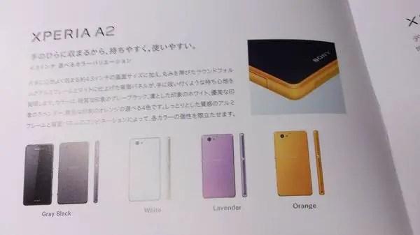 Sony, Xperia Z2 Compact, Sony Xperia Z2 Compact