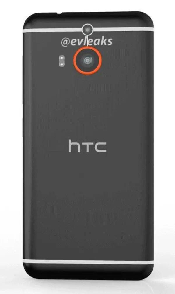 HTC One (M8) Prime, HTC