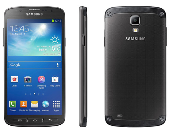 Samsung Galaxy S4 Active Android Smartphone