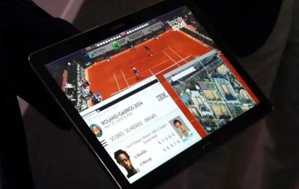 Samsung Tablet, Samsung, Tablet