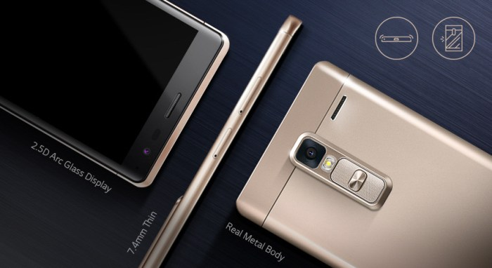 LG Zero Android Smartphones