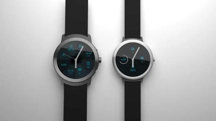 Google Pixelwatch Smartwatch