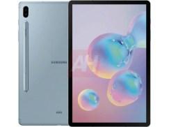 Samsung Galaxy Tab S6 Pressebild Leak