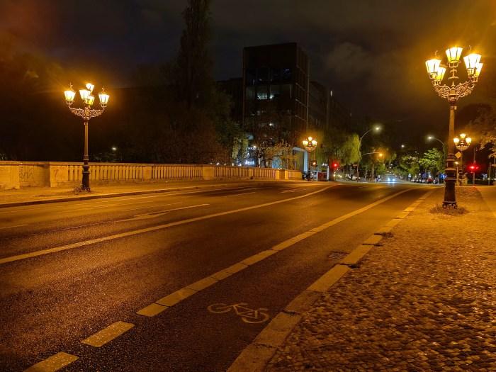 OnePlus 8 Pro Nachtmodus