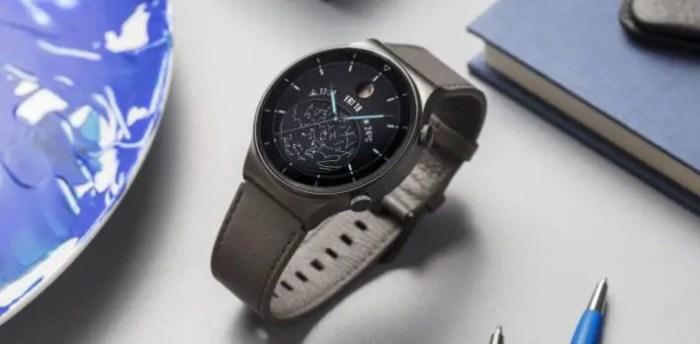 Huawei Watch GT2 Pro Classic